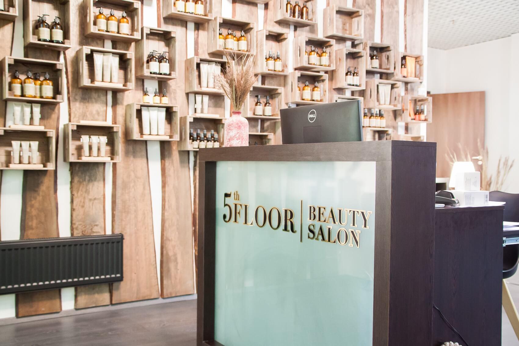 Beauty salon in tallinn 5th floor beauty salon for About us beauty salon